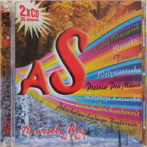 2CD - AS - jesie�, zima